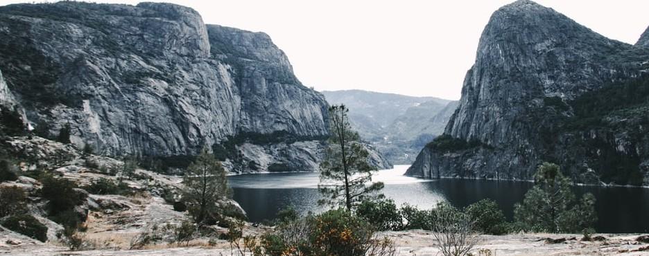 4-Day Los Angeles to Solvang, Napa Valley/17 Mile Drive, Yosemite National Park and San Francisco City Tour
