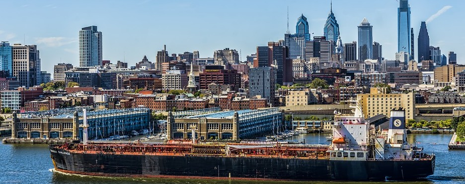 4-Day New York/New Jersey to Washington DC, US. Capitol, and Philadelphia Tour (Free Airport Pickup)