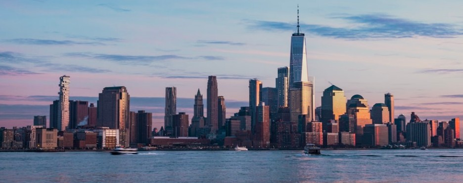 4-Day New York/New Jersey to Philadelphia, Washington DC and New York City In-depth Tour (Free Airport Pickup - DC OUT)