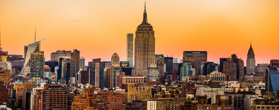 4-Day New York/New Jersey to Pigeon Forge, Luray Caverns, Natural Bridge, Lookout Mountain and Great Smoky Mountains National Park Tour