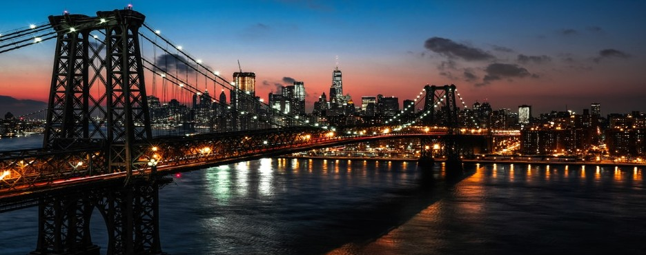 4-Day New York/New Jersey to Washington DC, Philadelphia, Hersheys, Corning, Niagara Falls and Harvard University Tour