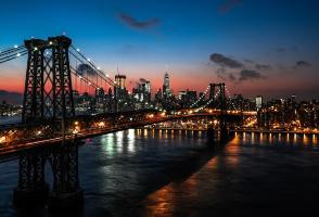 4-Day New York/New Jersey to Washington DC, Philadelphia, Hersheys, Corning, Niagara Falls and Harvard University Tour