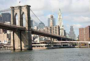 4-Day New York/New Jersey to Philadelphia, Washington DC and New York City Tour (Free Airport Pickup - DC OUT)