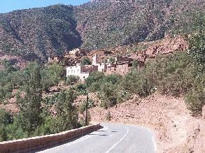 4-Day Ouarzazate to Skoura, Dades valley, Todra Gorges, Draa Valley and Ouarzazate Tour