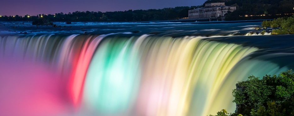 4-Day Philadelphia to Washington DC, Corning, Watkins Glen and Niagara Falls Tour
