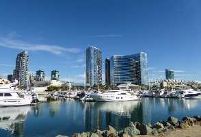 4-Day Los Angeles to Disneyland, Universal Studios, Pyramid Lake and San Diego City Tour