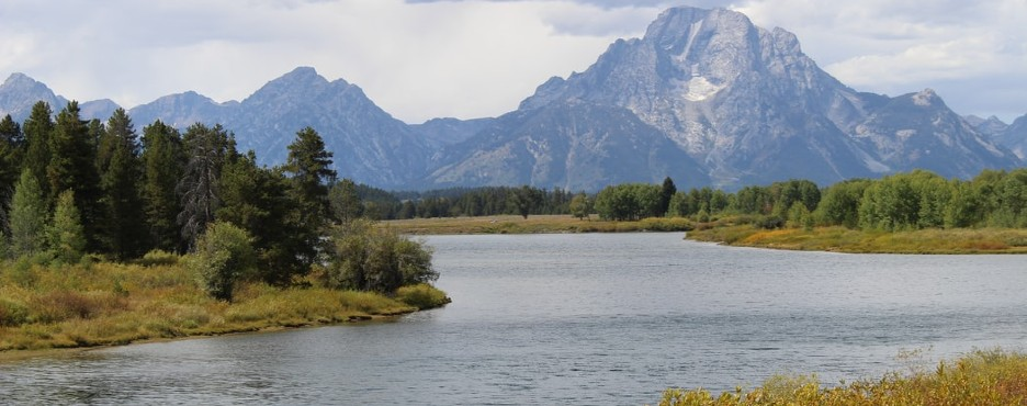 4-Day Salt Lake City to Grand Teton, Jackson and Yellowstone In-depth Tour (Free Airport Pickup)