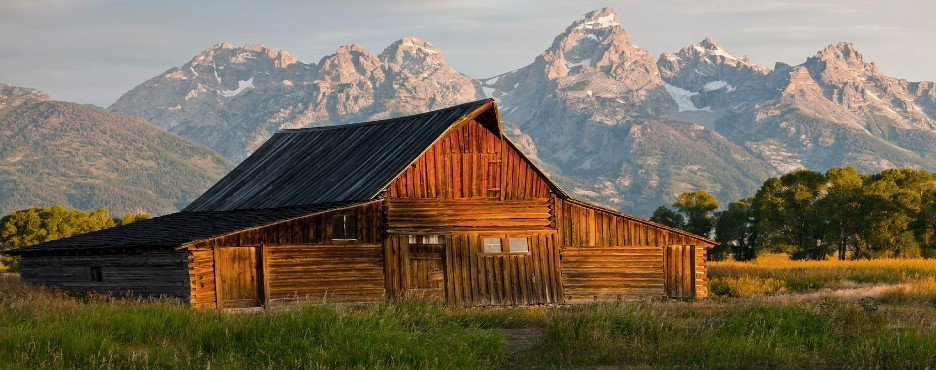 4-Day Salt Lake City to Jackson Hole, Grand Teton and Yellowstone National Park Tour (Free Airport Pickup)