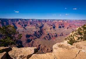4-Day San Francisco to Grand Canyon West Rim, Las Vegas and Yosemite National Park Tour