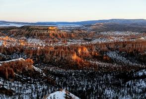 4-Day San Francisco to Las Vegas, Antelope Canyon, Bryce Canyon, Lake Powell, Horseshoe Bend and Zion National Park Tour