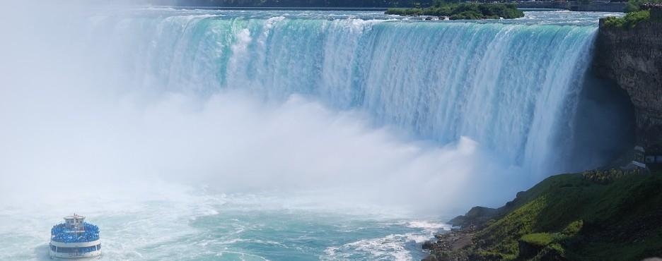 4-Day Washington DC to Corning, Boston, Niagara Falls and New York City In-depth Tour