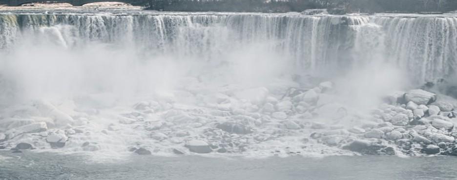 4-Day Washington DC to Niagara Falls, Corning Glass Museum, Boston and New York Tour