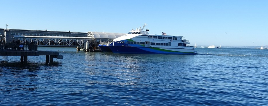 24 Hours to 48 Hours San Francisco Bay Cruise and Hop On Hop Off City Tour