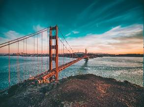 48 hours San Francisco Hop on Hop Off City Tour