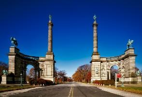 5-Day Washington DC to Philadelphia, New York, Yale University, Boston and Niagara Falls Tour