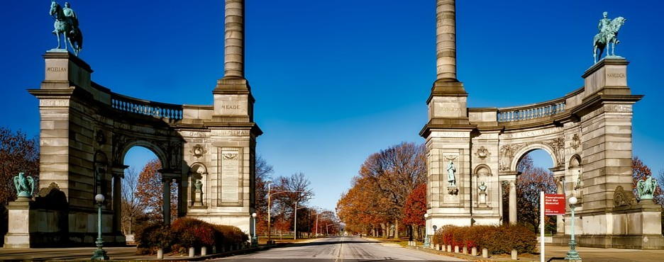 5-Day Washington DC to Philadelphia, New York, Yale University, Boston and Niagara Falls Tour