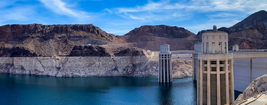 5-Day From Los Angeles to Botanical Gardens, Hoover Dam, Grand Canyon and Las Vegas Tour (Free Airport Pickup)