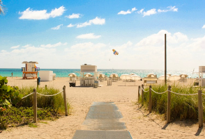 5-Day Miami to Key West, South Beach, Fort Lauderdale and Miami Tour (Free Airport Pickup)