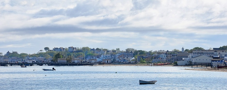 5-Day New York/New Jersey to Martha's Vineyard, Provincetown and Plymouth Plantation Tour (Free Airport Pickup)