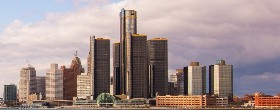 5-Day New York/New Jersey to Cleveland, Detroit, Chicago, Willis tower and Toledo City Tour