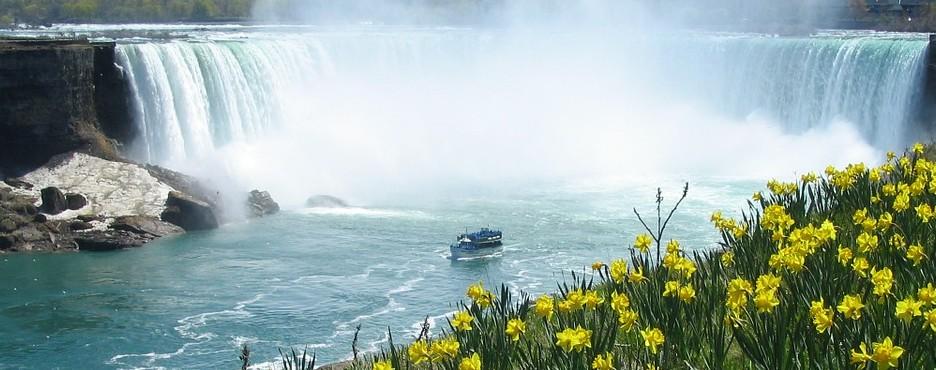 5-Day New York to Corning Glass Museum, Niagara Falls, Boston, Philadelphia and Washington DC Tour