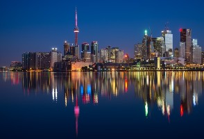 5-Day New York/New Jersey to Toronto, Ottawa, Montreal, Quebec and Niagara Falls In-depth Tour