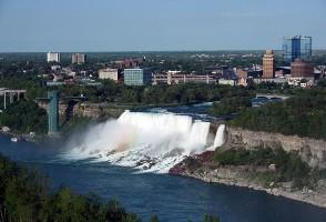 5-Day Philadelphia to New York, Philadelphia, Washington DC, Boston and Niagara Falls Tour