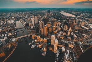 5-Day Philadelphia to New York City, Boston, Niagara Falls, Corning Museum and Washington DC Tour
