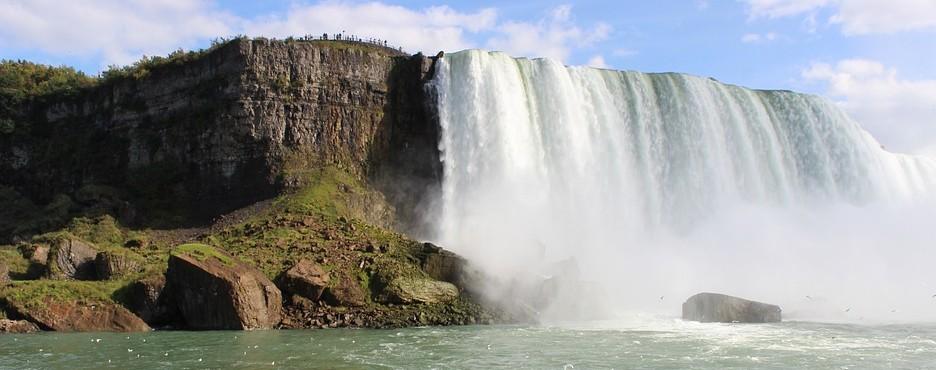 5-Day Philadelphia to New York, Washington DC, Corning and Niagara Falls Tour