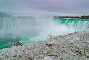 5-Day Philadelphia to Niagara Falls, New York, Washington DC and Boston Budgeted Tour