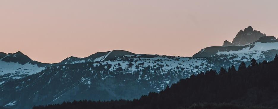 5-Day Salt Lake City to Grand Teton, Yellowstone National Park and Rushmore Tour (Free Airport Pickup)
