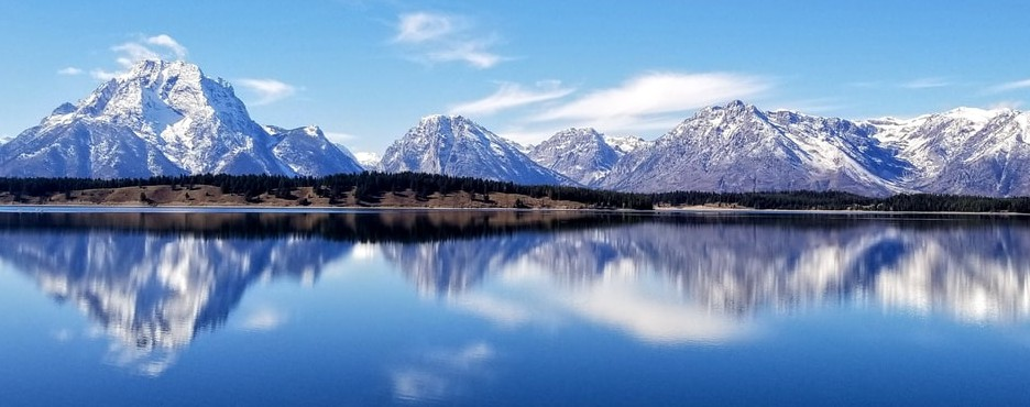 5-Day Salt Lake City to Yellowstone National Park, Grand Teton NP, Utah State Capitol and Salt Lake City Tour (Free Airport Pick-Up)