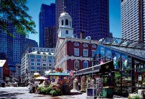 5-Day Washington DC to Boston, Corning,  Hershey, New York City, Watkins Glen, Harvard, Yale University and Niagara Falls Tour (NY/NJ OUT)