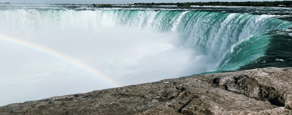5-Day Washington DC to Boston, New York, Corning and Niagara Falls Guided Tour