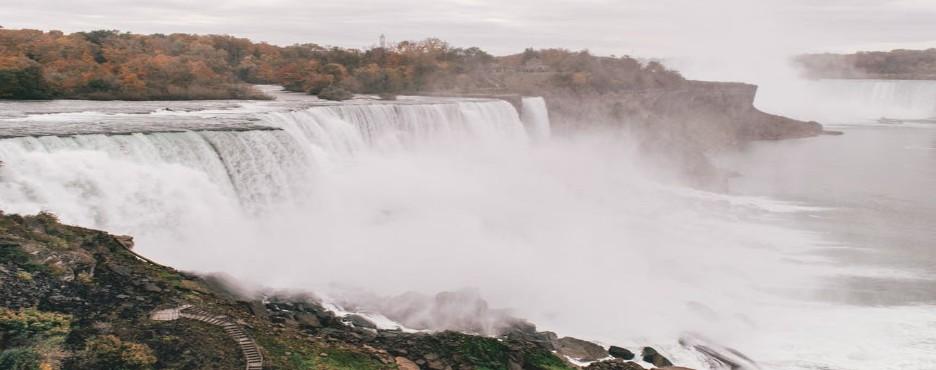5-Day Washington DC to Boston, New York City, Corning Museum and Niagara Falls Tour