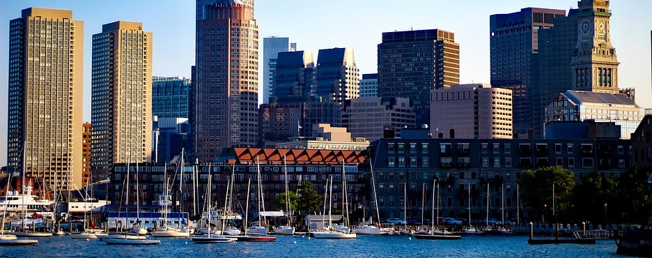 6-Day Boston to United States and Canada East Coast Vacation Package
