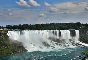 6-Day Washington DC to New Haven, New York, Boston and Niagara Falls Tour
