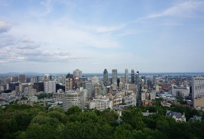 6-Day New York/New Jersey to Corning, Niagara Falls (US,Canadian Side), Toronto, Montreal, Thousand Islands, Boston and Quebec City Tour (Free Airport Pick Up)