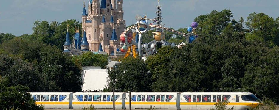6-Day Orlando to Orlando Eye, Madame Tussauds, Kennedy Space Center, Orlando Theme Parks and Shopping Outlet Tour (Free Airport Pickup)