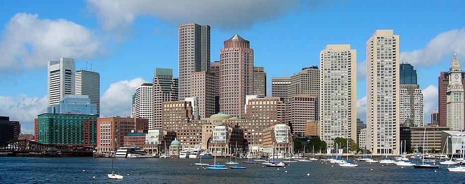 6-Day Washington DC to Boston, New York City and Niagara Falls Tour (Free Airport Pickup - NY/NJ OUT)
