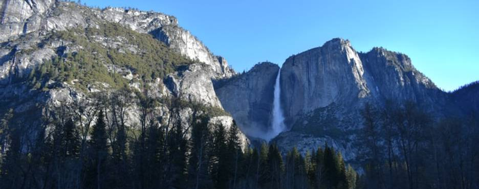 6-Day San Francisco to San Diego, Yosemite National Park, Berkeley, California Theme Parks, Mexico Ensenada and Tijuana City Tour (Free Airport Pickup - LAX OUT)