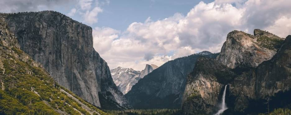6-Day San Francisco to Yosemite National Park, Berkeley University, Los Angeles and California Optional Theme Parks Tour (Free Airport Pickup)
