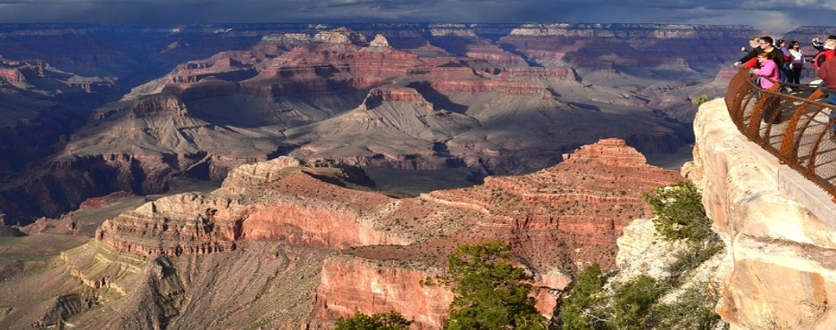 7-Day Las Vegas to Grand Canyon (South/West Rim), Napa Valley, San Francisco and Yosemite Tour (Free Airport Pickup - LAX OUT)
