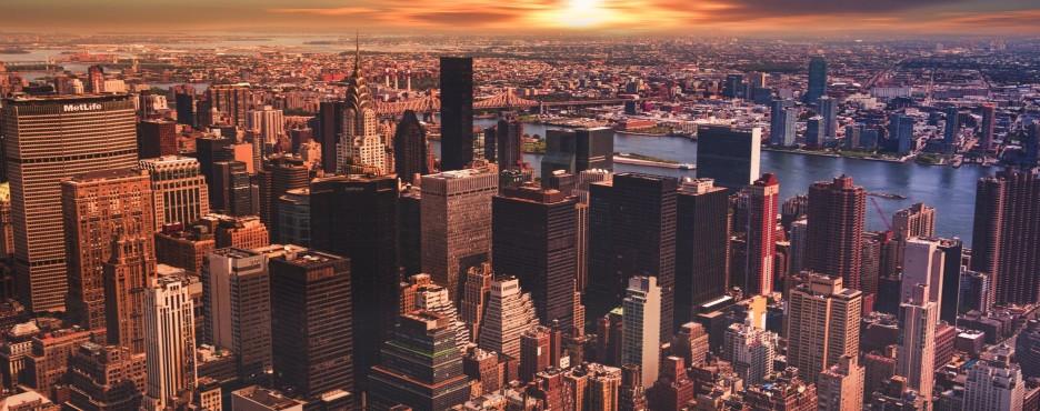 7-Day New York/New Jersey to Philadelphia, Washington DC, Boston, Lancaster, Princeton University, Corning & Niagara Falls Tour (Free Airport Pickup)