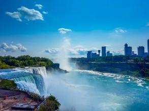 7-Day New York to Washington DC, Philadelphia, Boston, Finger Lakes, Niagara Falls, Corning and New York City Tour (Free Airport Pickup)