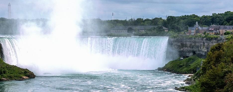 7-Day New York to Niagara Falls, Watkin Glen, Corning, Hershey, Washington D.C, Philadelphia, Boston and Harvard University Tour (Free Airport Pickup)