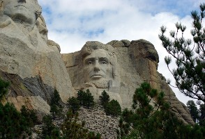 7-Day Salt Lake City to Mt Rushmore, Napa Valley, Lake Tahoe, Grand Teton and Yellowstone National Park Tour (Free Airport Pickup - SFO OUT)