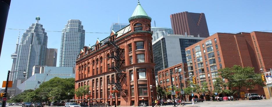 7-Day Toronto to Philadelphia, Washington DC, Boston, Quebec, Montreal, New York and Niagara Falls Tour