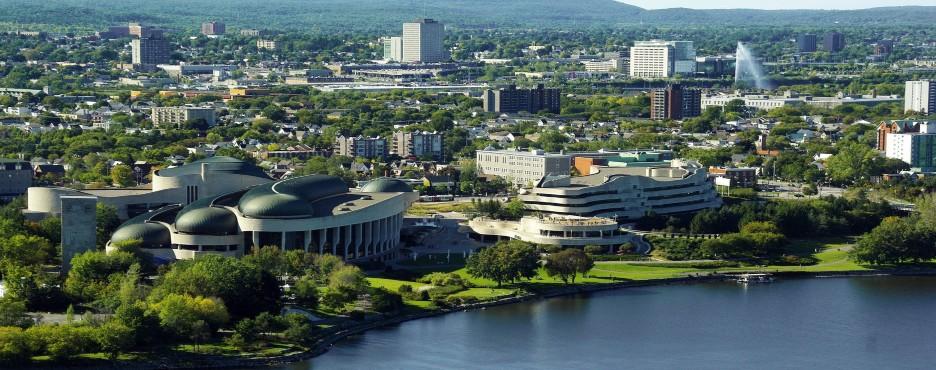 8-Day Boston to Philadelphia, Washington DC, New York, Niagara Falls, Toronto, Ottawa and Montreal Tour