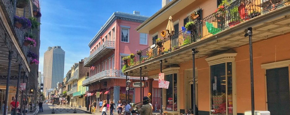 8-Day Dallas to Houston, Austin, New Orleans, Fort Worth and San Antonio Night Tour (Free Airport Pickup)